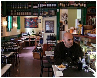 Restaurantanna