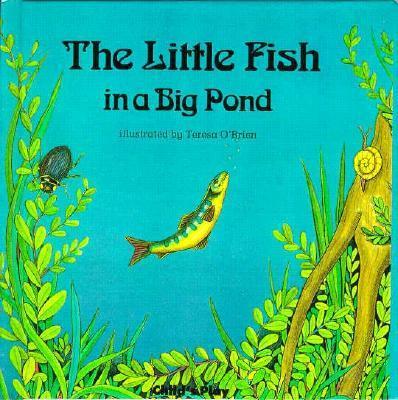 Teach abroad spain blog teach english in spain ciee for Big fish little pond