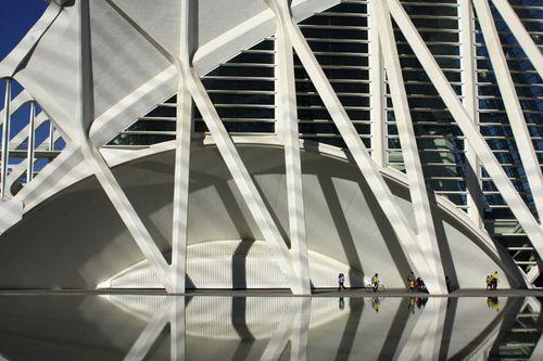 Blog - Valencia Experience