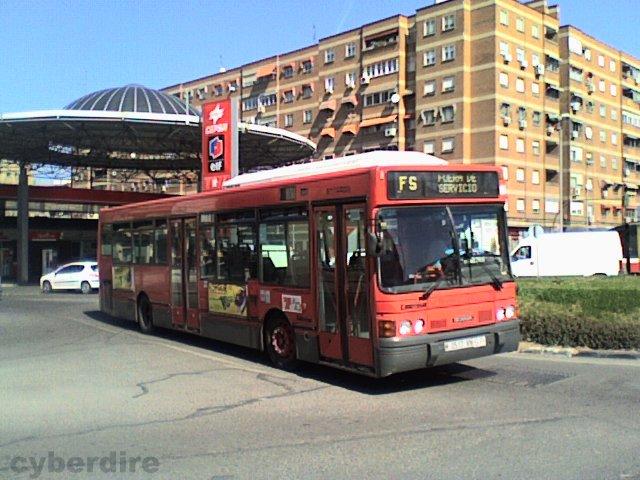 Study abroad spain blog alcal de henares language for Autobuses alcala de henares