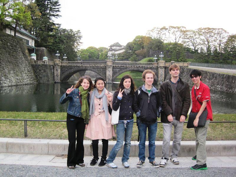 Yotsuya Walking Tour 044