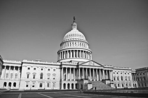 Capitol-BW