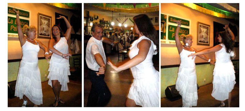 Keagan bailando blog