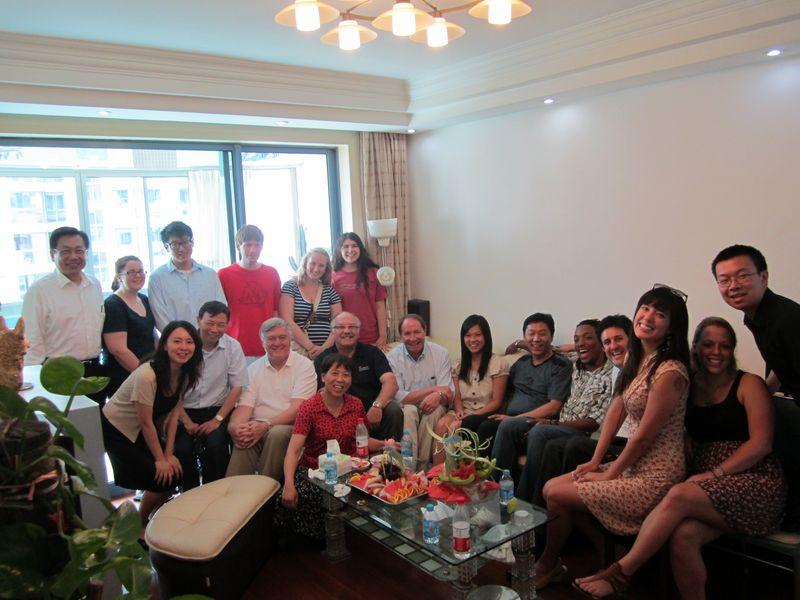 Host Family