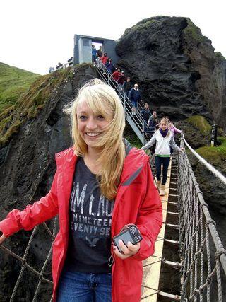 Kim bridge