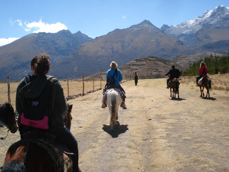 Huaraz Cuzco 051