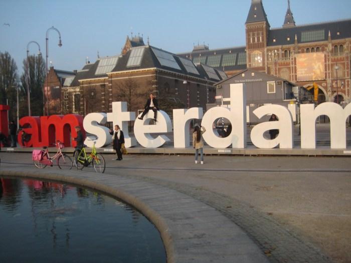 Jeremy iamsterdam sign