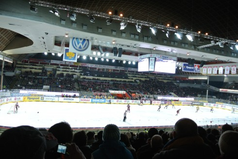 Tipsport Arena picture CIEE