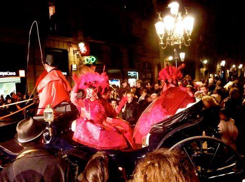 Dana carnival