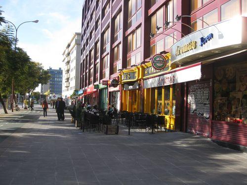 Vida en Sevilla 118
