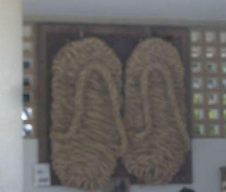 Daibutsu sandals copy