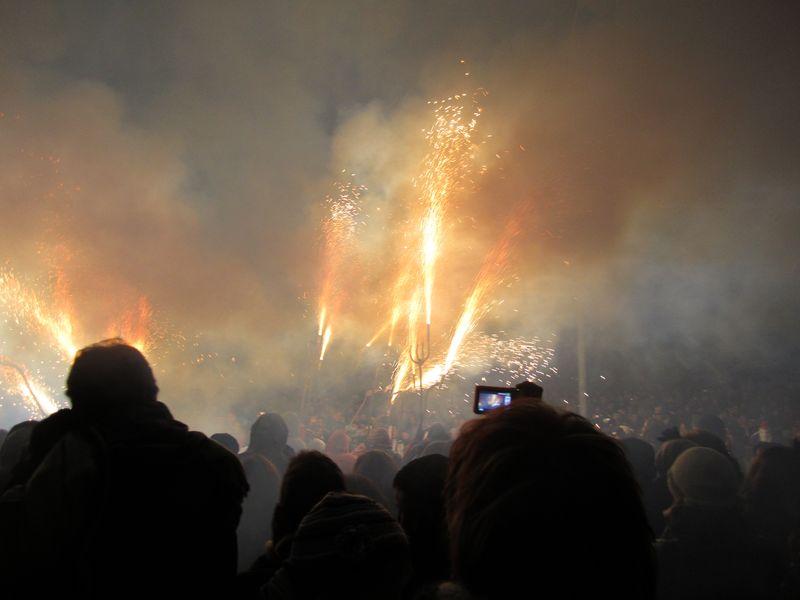 Saint Johns celebration