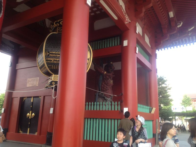 Sensoji Temple (107)