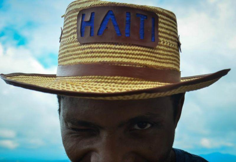 Haiti- Hat