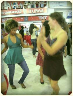 Rio dance school