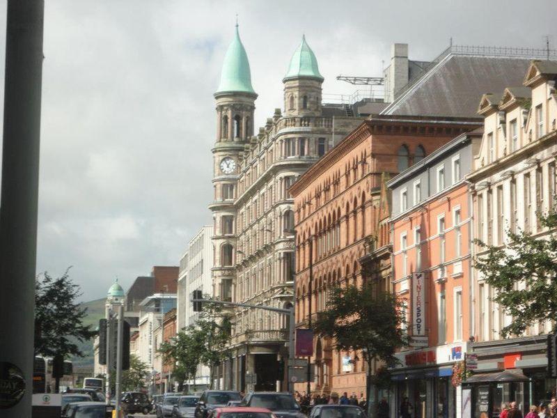 City picture