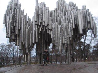 Sibelius Helsinki