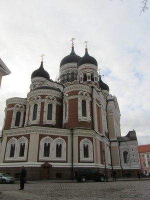 Tallinn russian