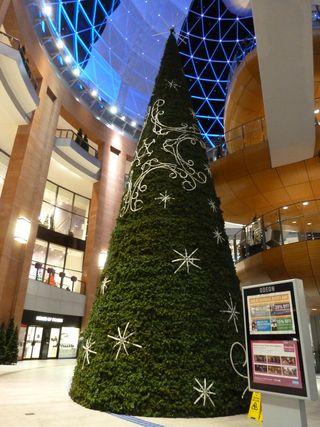 Shopping center CTree