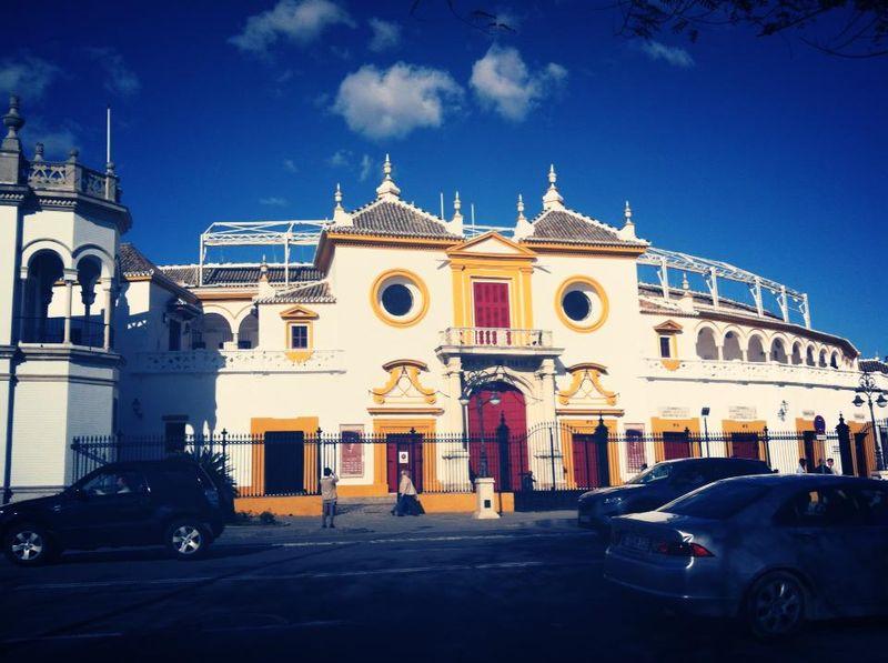 Blog _3--Plaza del Toros