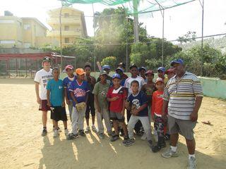 Liga R. Ramirez 3