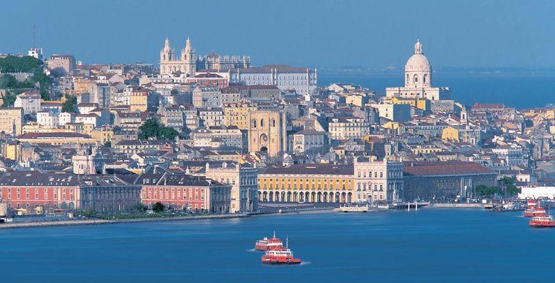 Gallery---Lisbon--The-Seaside