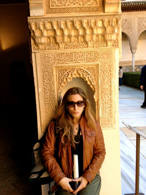 Molly Alhambra
