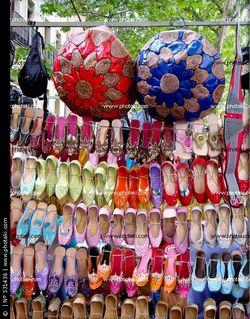 Shoes rastro
