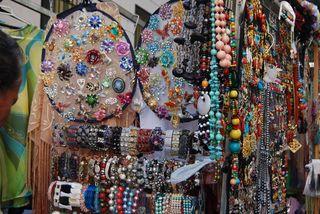 Jewelry rastro