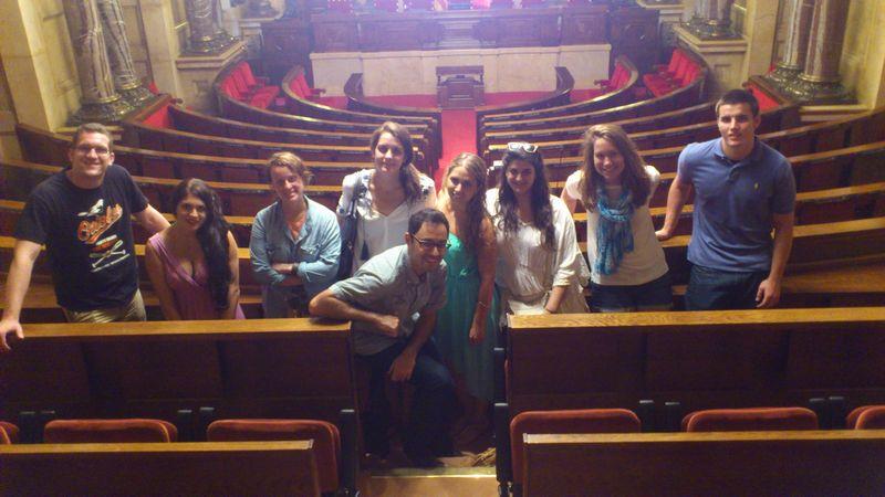 Parlament (2)