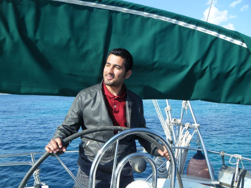 Octavio captain