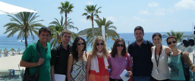Field visit presentation Hotel Antillas Barbados 5