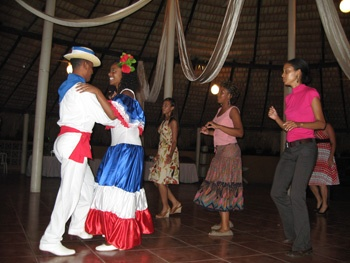 Dominican folklore