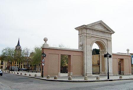 Puertamadrid