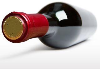 Botella vino 1