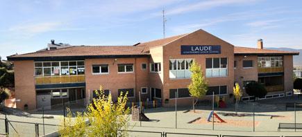 Colegio bilingue