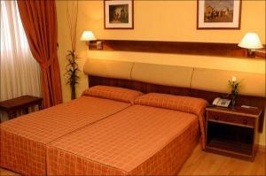 Hotel alcázar 2