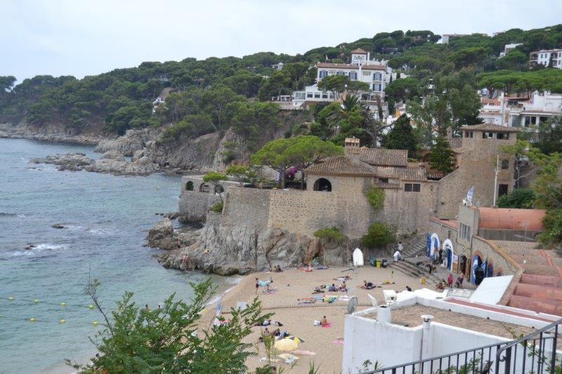 Girona calella
