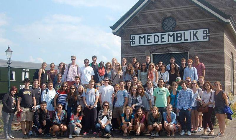 Day Trip Hoorn, Enkhuizen and Medemblik