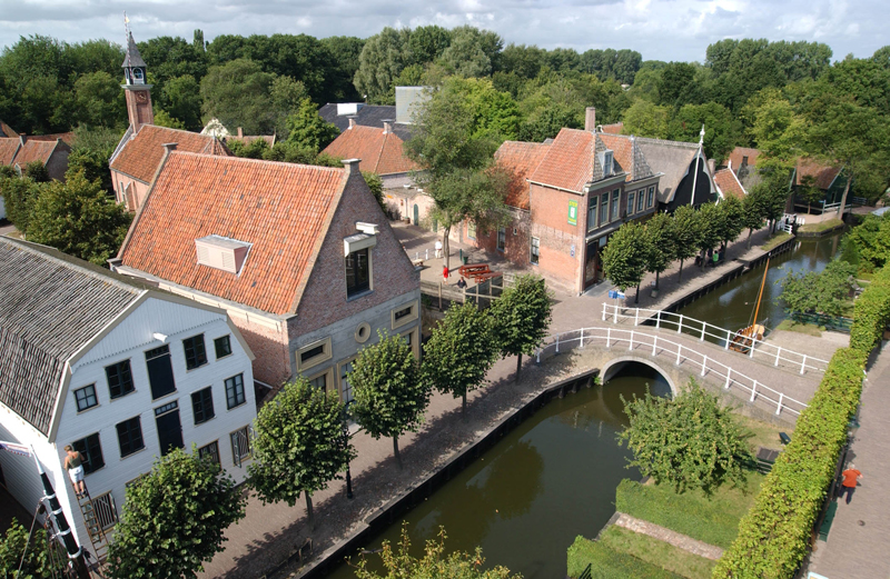 Zuiderzee Museum (2)