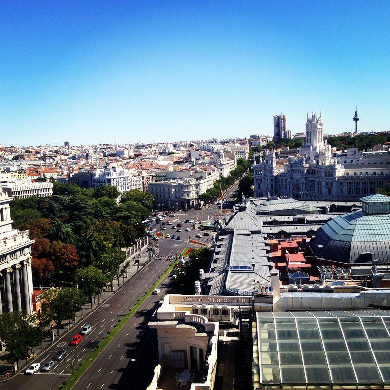 Teach Abroad Spain Blog Teach English In Spain Ciee