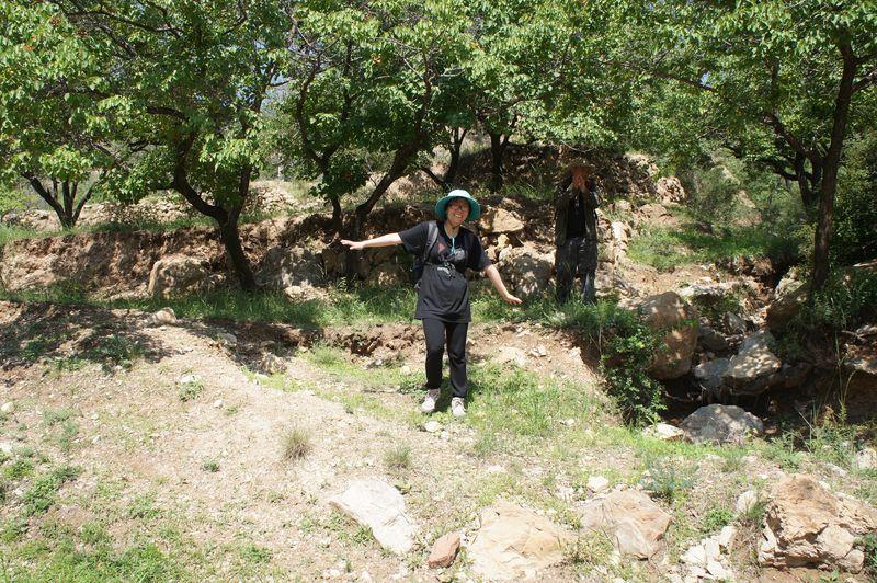 CIEE Beijing - Rural Excursion Hike II