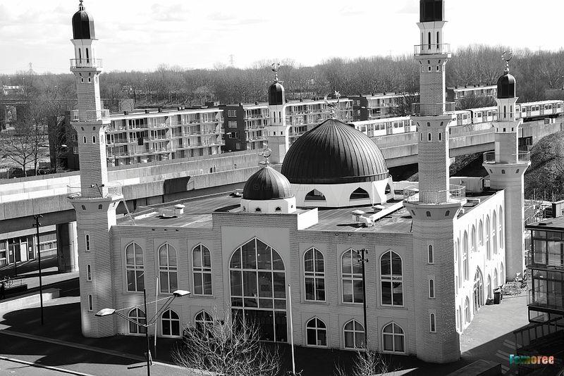 Bijlmer mosque