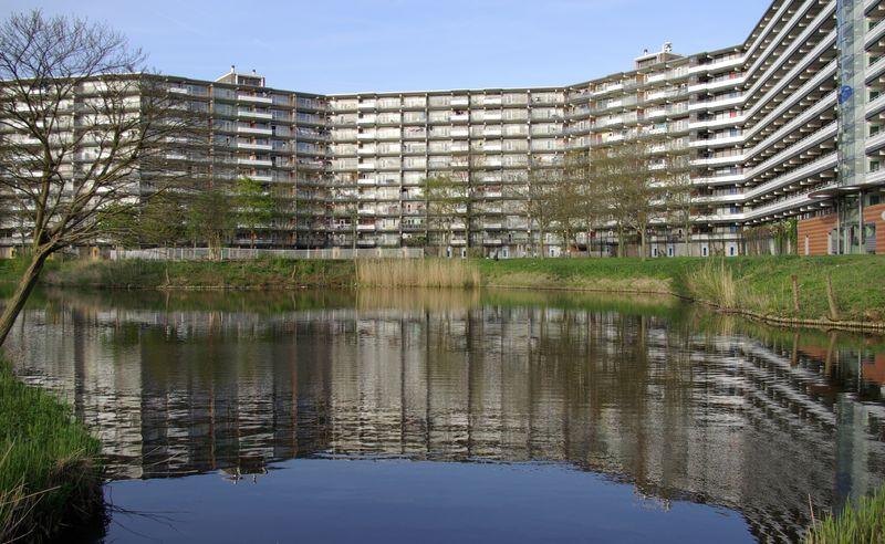 Amsterdam_Zuidoost_Flat_Hakfort_001