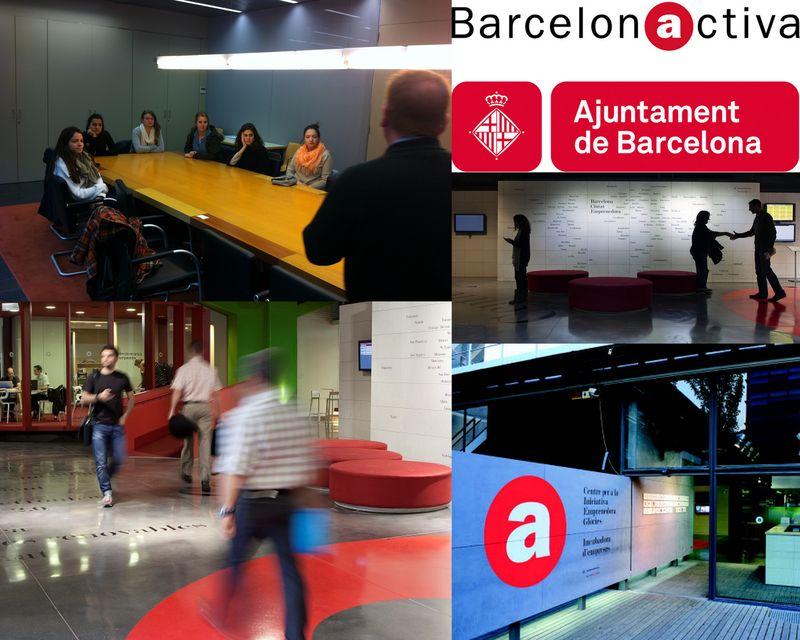 BarcelonaActiva