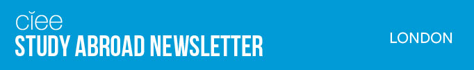 Newsletter Banner London