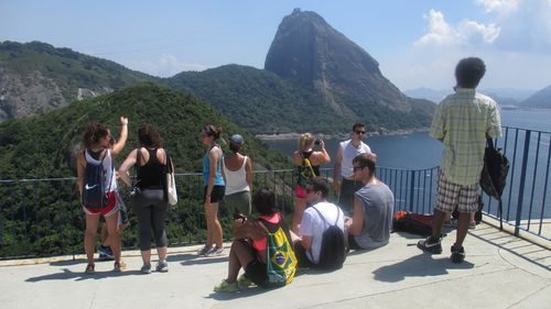 Optional Hike to the Leme Forte