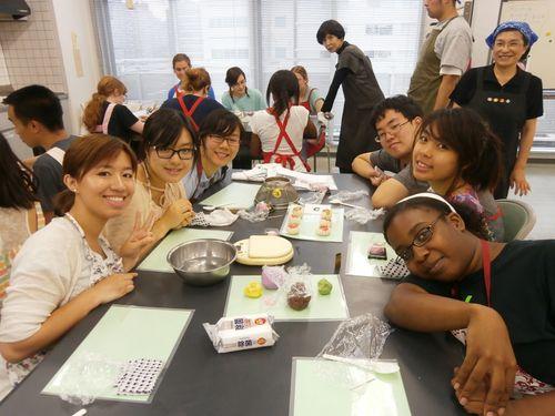 Wagashi 2