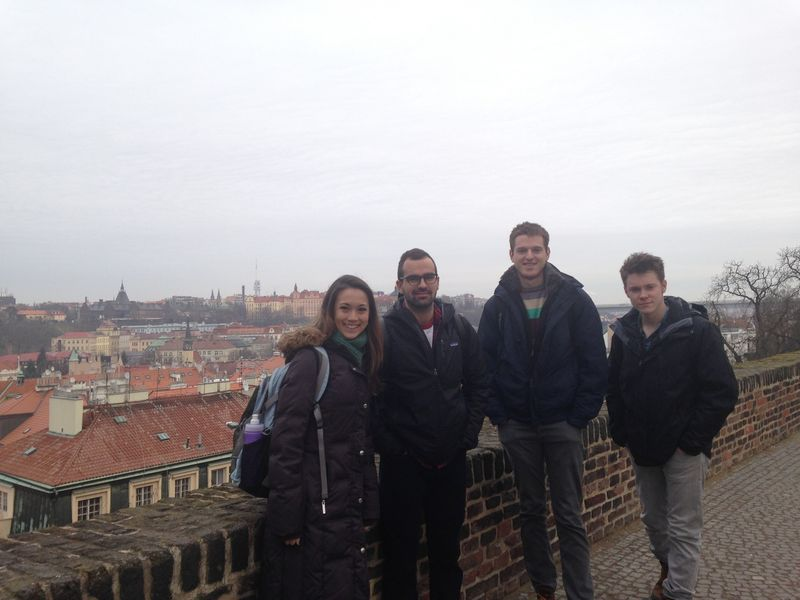 Global AD Prague - Blog Post 2