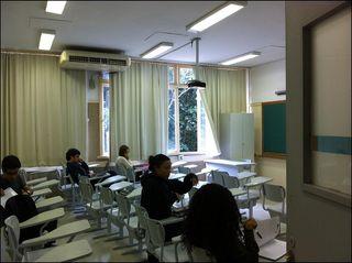PUC Classroom